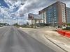 Parking at Aloft Dallas Love Field
