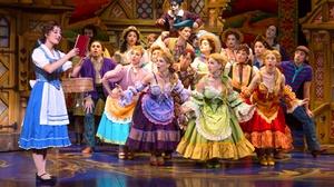 Winspear Opera House: Disney's Beauty and the Beast at Winspear Opera House