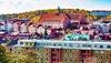 ✈ SUÈDE | Goteborg - Comfort Hotel Goteborg 3* - Centre ville