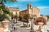 Tour guidato privato delle località turistiche siciliane con degust...