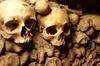 Billet coupe-file: Billet pour les Catacombes de Paris et audioguide