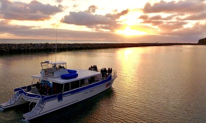 Orange County Wine Cruise