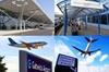 Airport & Port transfers