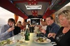 Visite de 3heures d'un vignoble de la région de Champagne depuis É...