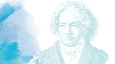 Seattle Symphony: Beethoven's Ninth at Benaroya Hall, S. Mark Taper Foundation Auditorium