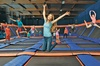 $16 For 1-Hour Weekday Jump Session For 2 (Reg. $26)