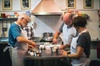 Lezione Facile Di Cucina Per Preparare Una Cena A Firenze