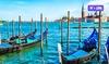 ✈ ITALY | Venice - Hotel Santa Marina 4* - Breakfast included