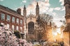 Comprehensive Cambridge Collection: 4 podcast walks to discover the...