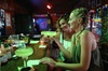 New Orleans Nightlife & Bar Tour of Frenchman Street