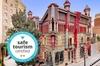 Casa Vicens (la primera casa de Gaudí). Entrada directa