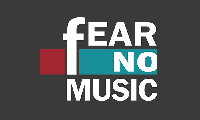 Mississippi Studios  - Boise: fEARnoMUSIC's Halloween Extravaganza at Mississippi Studios