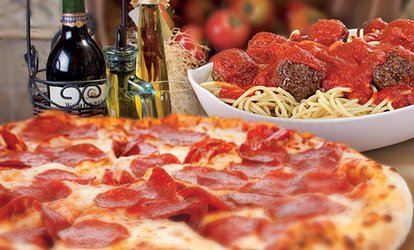 image for $15 For $30 Worth Of Italian Cuisine