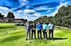 Luxury Golf Day at Stirling Golf Club with Scottish Guide