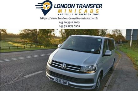 Heathrow Airport to Oxford Private Minibus Transfer (London)
