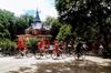 Excursión en bicicleta: Parque del Retiro en Madrid (solo Parque de...
