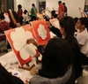 Paint Night at the Museum