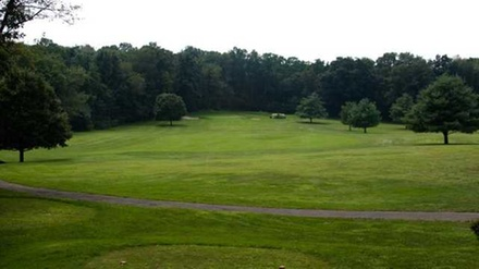 Online Booking - Round of Golf at Pehquenakonck Country Club