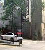 Parking at (SP+) Underground Entrance - 345 W. 58th St. Garage