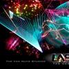 "Laserium Backstage: ""The Cosmic Laser Concert"" - Sunday September 4..."