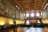 Tour privato di Piazza della Signoria e visita di Palazzo Vecchio c...