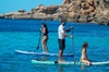 Alquiler Sup board Experience