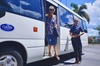 Cairns to Port Douglas Shuttle Services, 3 times per day
