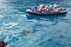 Kauai Sea Tours - Koloa: Na Pali Coast Snorkel and Rafting Adventure