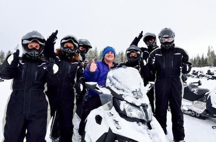 Yellowstone Old Faithful Snowmobile Tour f56f7670-e280-4e56-bb6e-154cbc88cb09
