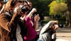 Photo Safari: Central Park Photography Class