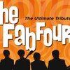 The Fab Four - Friday, Mar. 16, 2018 / 8:00pm (Doors Open at 7:00pm)