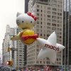 Macy's Thanksgiving Day Parade Breakfast and Indoor Venue