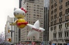 New York City Vacation Packages - New York City: Macy's Thanksgiving Day Parade Breakfast and Indoor Venue