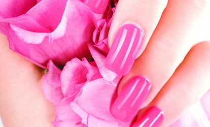 image for $20 For A Basic Manicure & Pedicure (Reg. $40)
