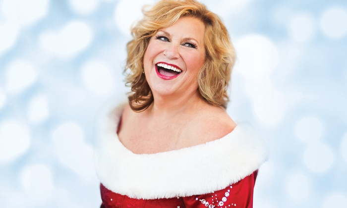 "Mayo Performing Arts Center - Mayo Performing Arts Center: Sandi Patty ""Christmas Blessing"" - Wednesday November 30, 2016 / 7:30pm"