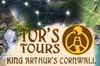 2-Day Tour of King Arthur's Cornwall in Tintagel, Boscastle and Dar...