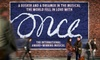 52% Off tickets to see Once