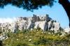 Tour du bord de mer de Marseille : visite privée des Baux-de-Provence