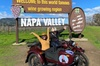 Sidecar Napa Valley Wine tours