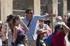 Tour saltafila di Pompei per piccoli gruppi con un archeologo