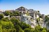 Tour privé: les Baux-de-Provence