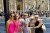 NYC Cruise Port or Airport Layover Private, Customizable Tour
