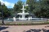 Walking Tour of Savannah's Historic District