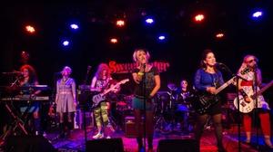 Bal Theatre: Flock of Seagirls