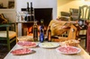 Recorrido nocturno de vino y tapas en Toledo desde Madrid