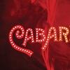 """""""Cabaret"""" - Thursday January 26, 2017 / 8:00pm"""