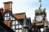 The Ancient and Medieval City of Chester and Panoramic Liverpool Sh...