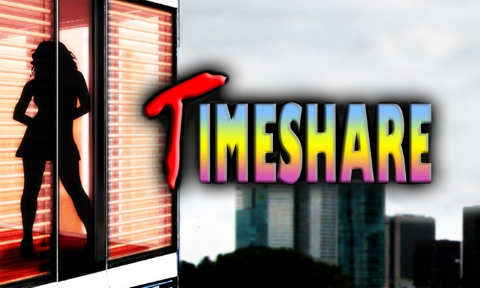 Eclectic Company Theatre - South Valley: Timeshare at Eclectic Company Theatre