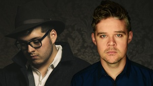 City Winery Chicago: Noah Guthrie & Gabe Dixon at City Winery Chicago