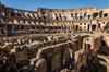 Tour guidato dei sotterranei del Colosseo con accesso all'arena e a...